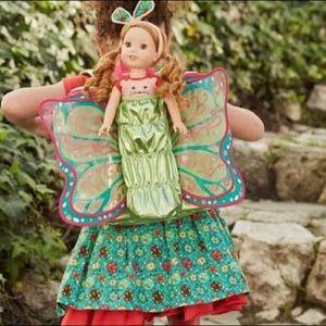 American girl wellie wishers backpack